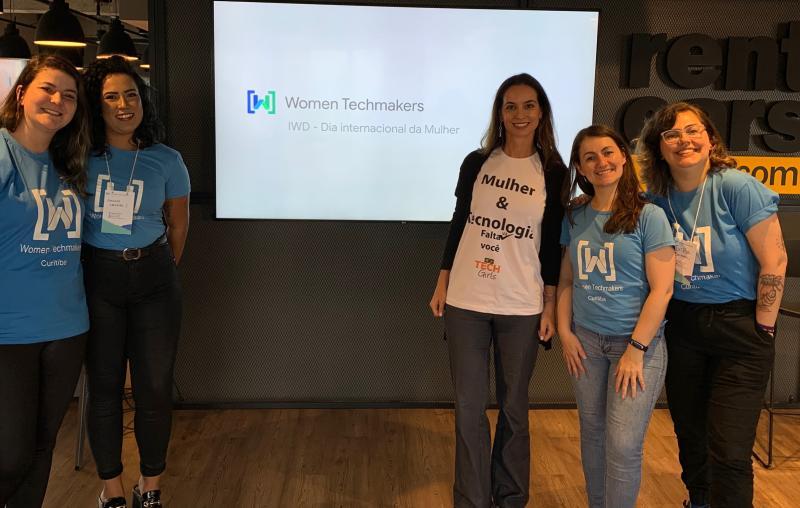 Blog - Mulheres&Tecnologia 4