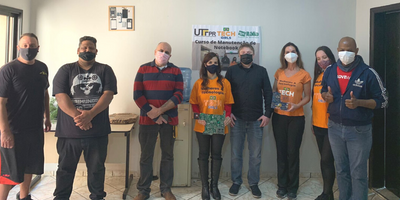 UTFPR Tech Girls 3