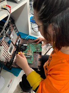 UTFPR Tech Girls 13
